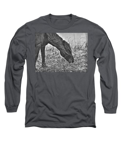 Guardian 2 Long Sleeve T-Shirt