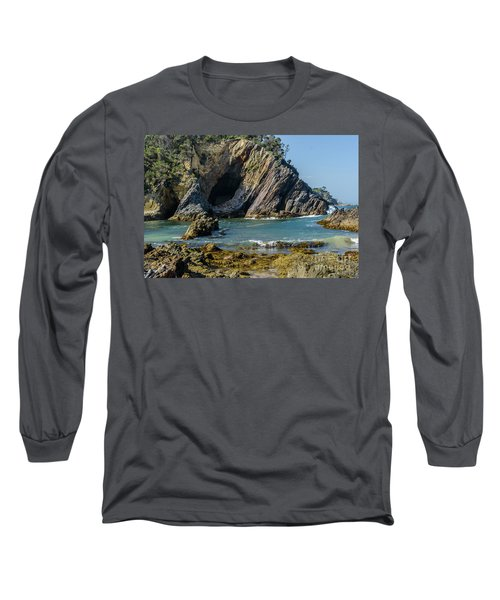 Guerilla Bay 4 Long Sleeve T-Shirt