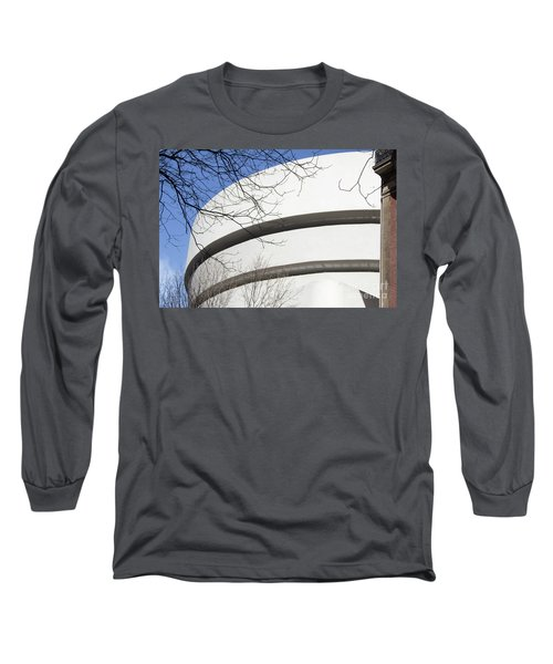 Guggenhiem Color II Long Sleeve T-Shirt