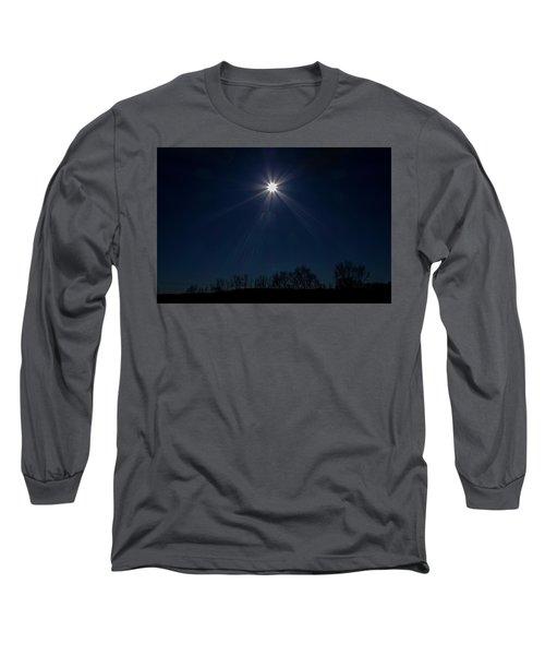 Guiding Light Long Sleeve T-Shirt