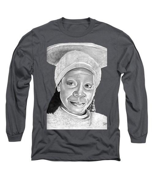 Guinan Long Sleeve T-Shirt