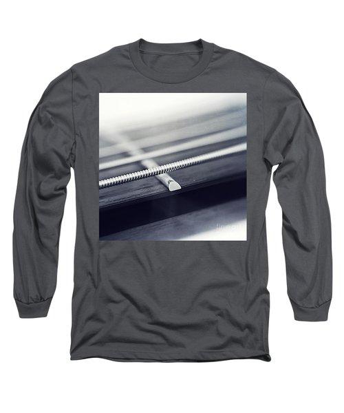 guitar IV Long Sleeve T-Shirt