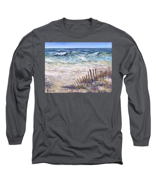 Gulf Coast Perdido Key Long Sleeve T-Shirt