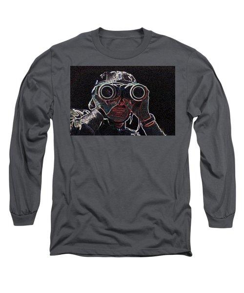 Gulf War Long Sleeve T-Shirt