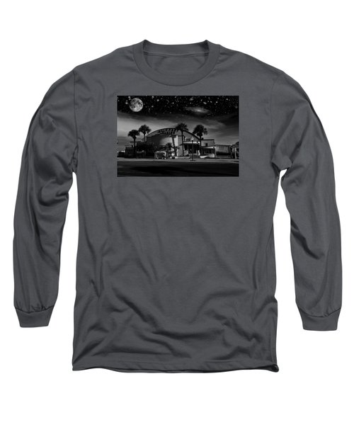 Gulfport Long Sleeve T-Shirt by Kevin Cable