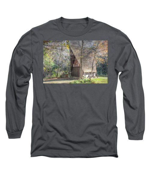 Gull Point Chapel Long Sleeve T-Shirt