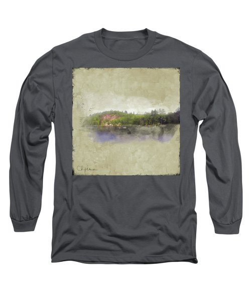 Gull Pond Long Sleeve T-Shirt
