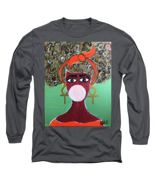 Gummy Long Sleeve T-Shirt