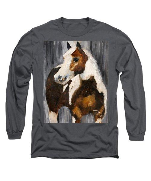 Gunnar Long Sleeve T-Shirt by Barbie Batson
