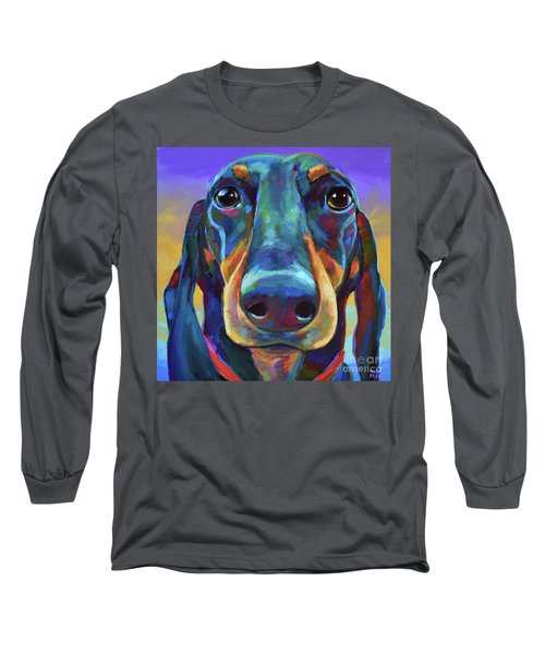 Gus Long Sleeve T-Shirt