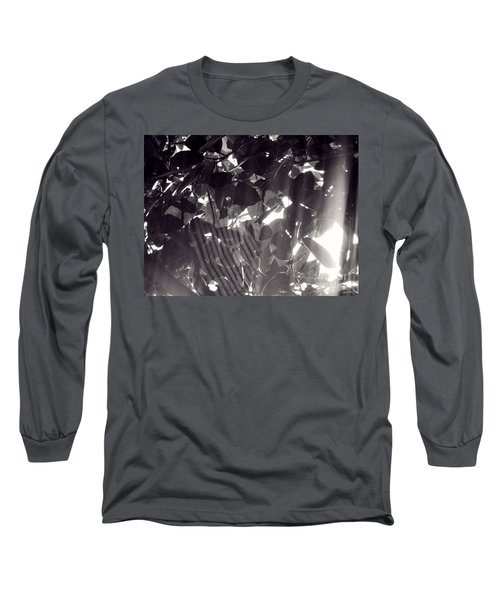 Gv Spider Phenomena Long Sleeve T-Shirt