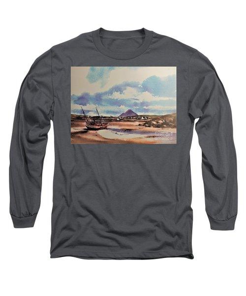 Gweedore Long Sleeve T-Shirt