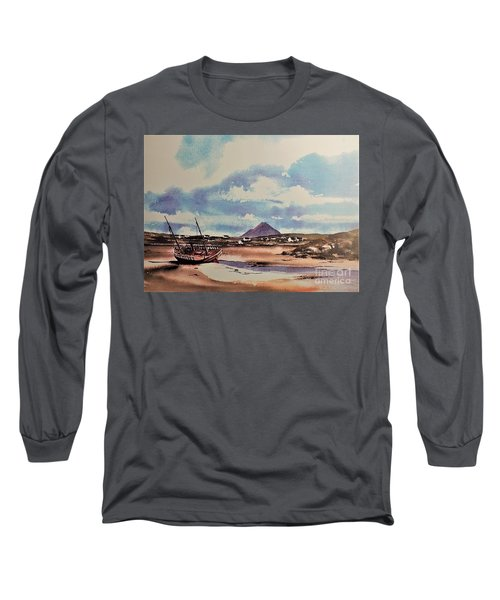 Gweedore Long Sleeve T-Shirt