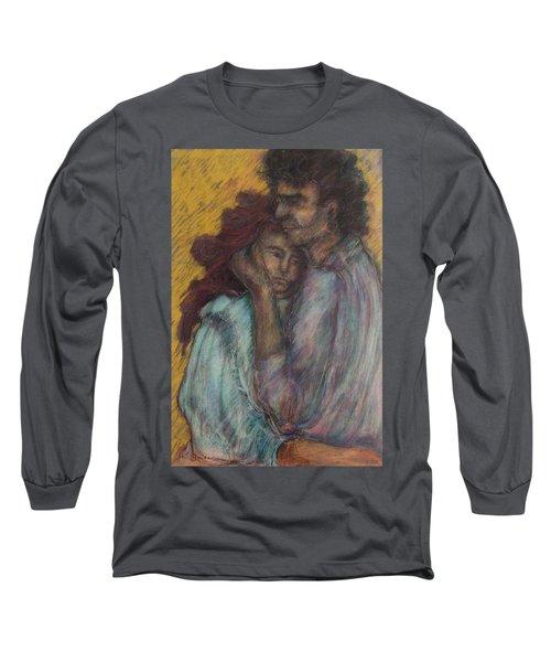 Gypsie Lovers Long Sleeve T-Shirt