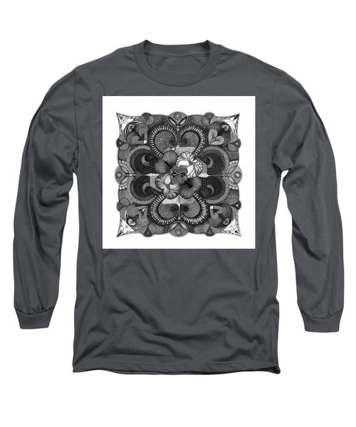 H2H Long Sleeve T-Shirt