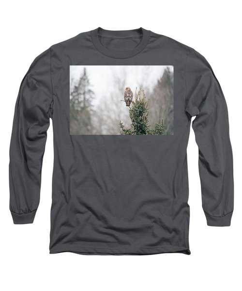 Hal Hanging Out Long Sleeve T-Shirt