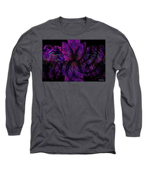 Half Believing Long Sleeve T-Shirt