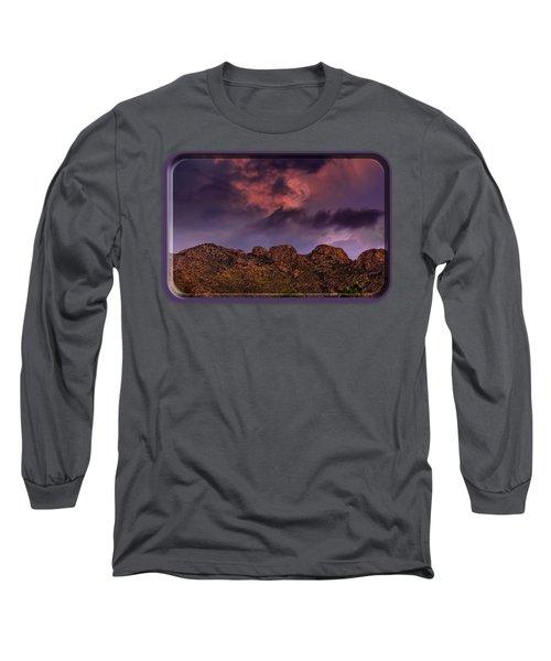 Hallow Moon Long Sleeve T-Shirt
