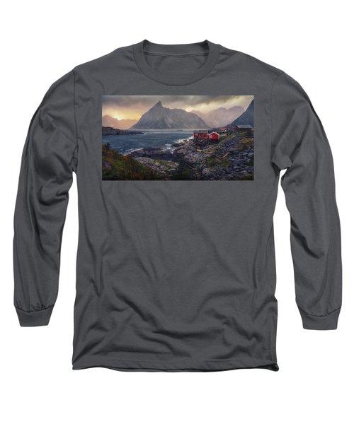 Hamnoy Long Sleeve T-Shirt