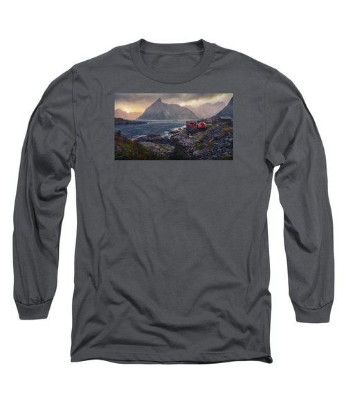 Hamnoy Long Sleeve T-Shirt