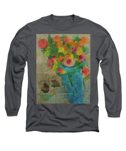 Hand Picked Long Sleeve T-Shirt