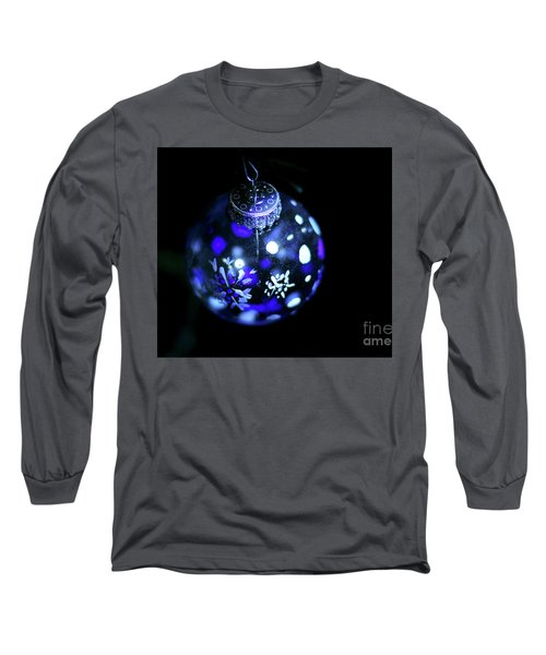 Handpainted Ornament 003 Long Sleeve T-Shirt