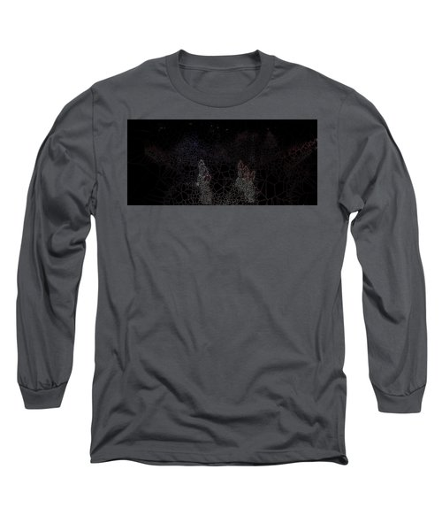 Hands Long Sleeve T-Shirt