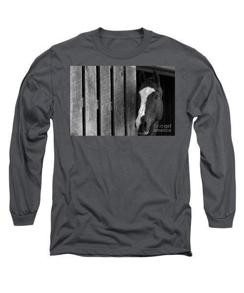 Handsome T Long Sleeve T-Shirt