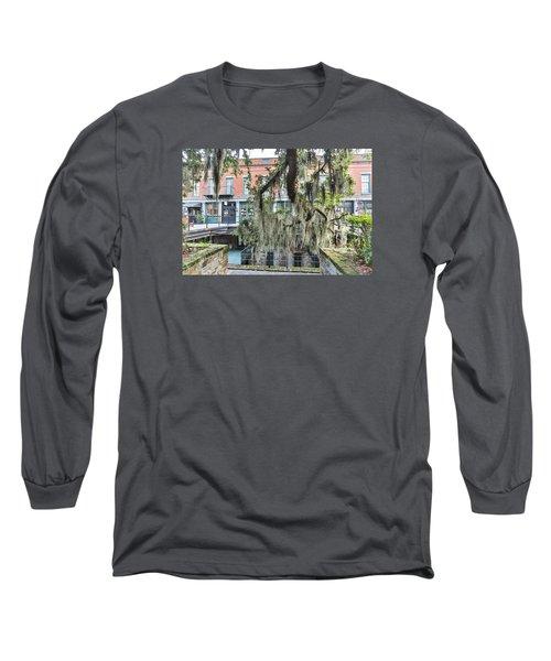 Hangin Loose Long Sleeve T-Shirt