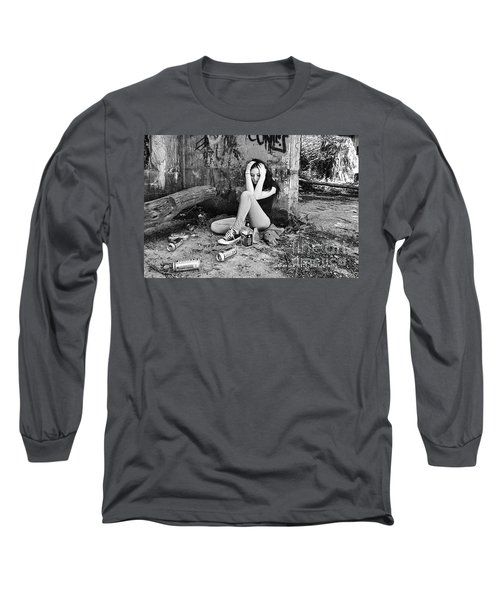 Hangover  Long Sleeve T-Shirt