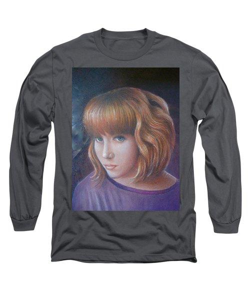 Hannah Long Sleeve T-Shirt
