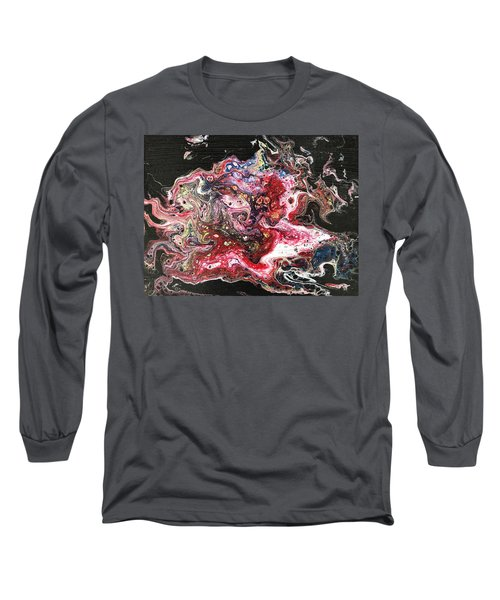Harakiri Long Sleeve T-Shirt