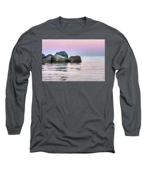 Harbor Breakwater Long Sleeve T-Shirt