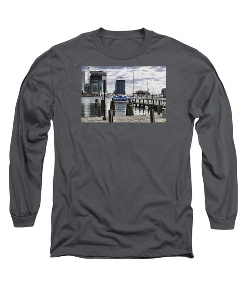Harbor Long Sleeve T-Shirt