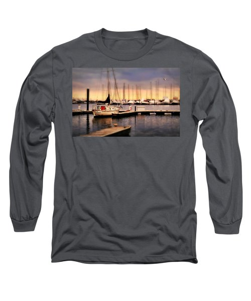 Harbor Point Stamford Long Sleeve T-Shirt