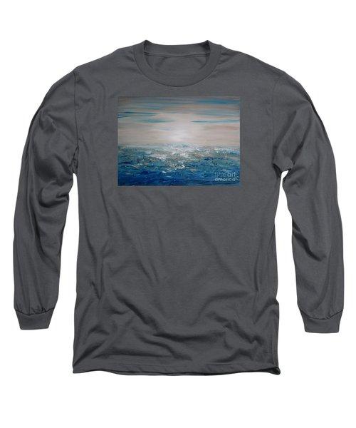 Harbour Long Sleeve T-Shirt