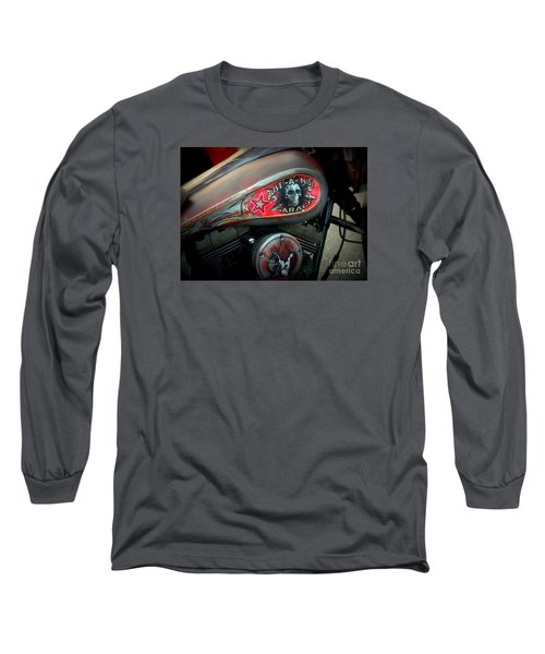 Harley 1 Long Sleeve T-Shirt