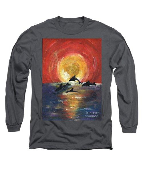 Harmony 2 Long Sleeve T-Shirt