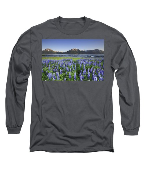 Harper Long Sleeve T-Shirt