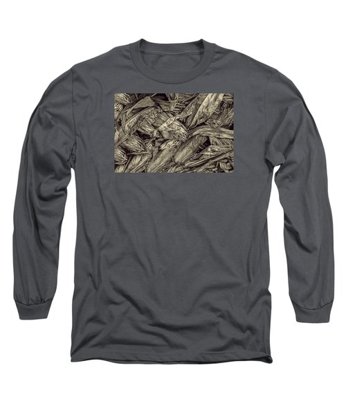 Harvest Long Sleeve T-Shirt by Pat Cook