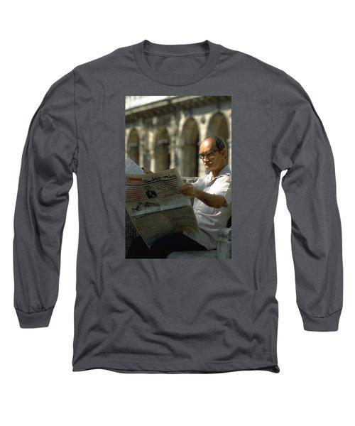Havana Long Sleeve T-Shirt