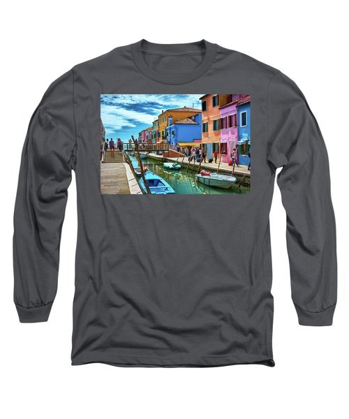 Have You Seen My Dreams? Long Sleeve T-Shirt