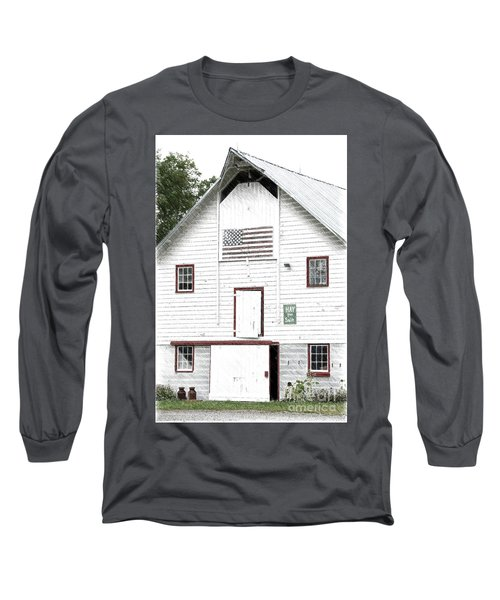 Hay For Sale Long Sleeve T-Shirt