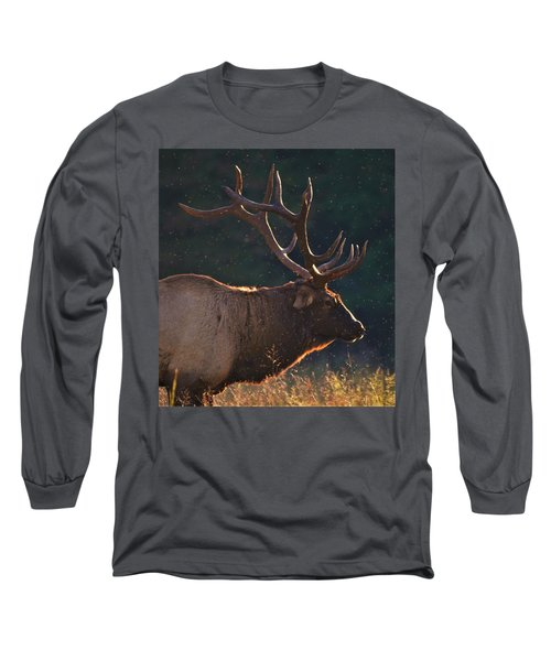 Head Of The Herd Long Sleeve T-Shirt