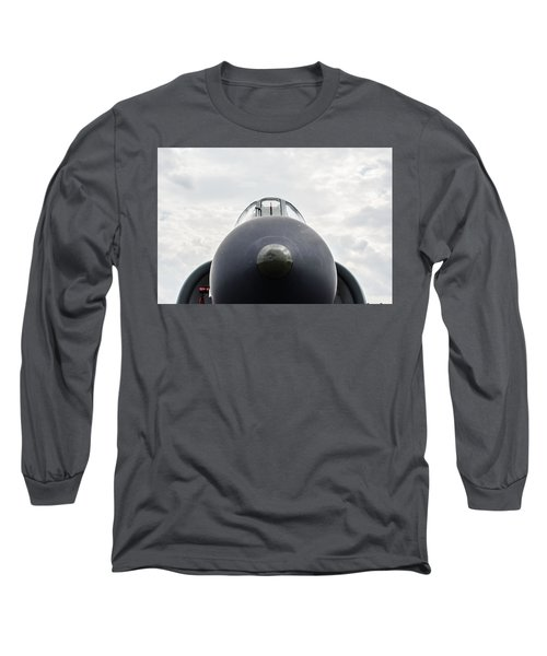 Head On Harrier Long Sleeve T-Shirt