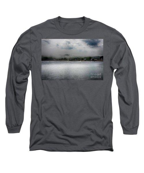 Heading For Port Long Sleeve T-Shirt