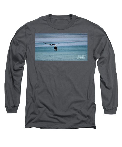 Heading Home Long Sleeve T-Shirt