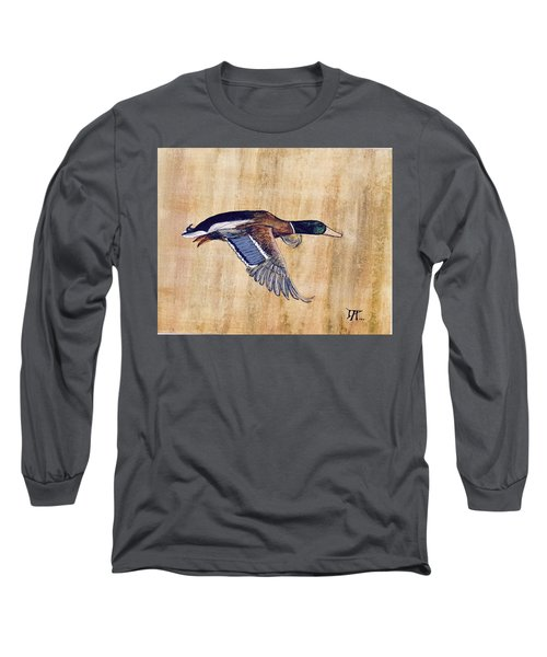 Heading South Long Sleeve T-Shirt