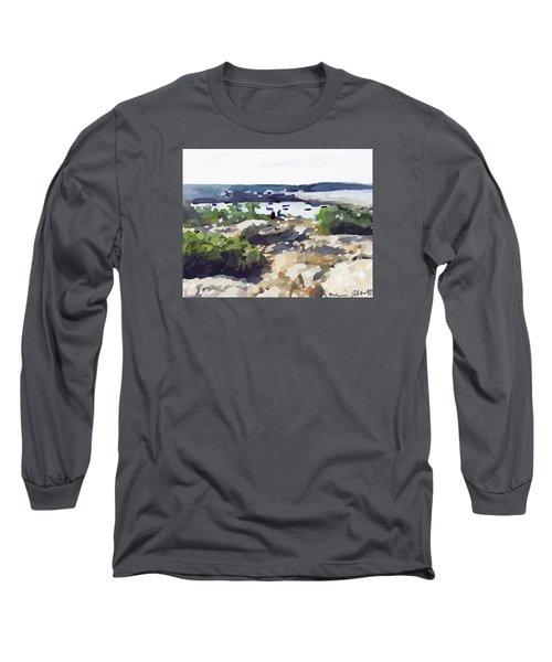 Headlands Long Sleeve T-Shirt