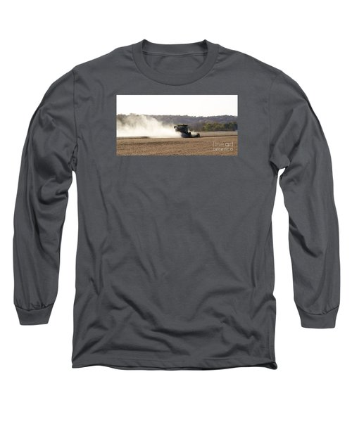 Heartland Harvest  Long Sleeve T-Shirt
